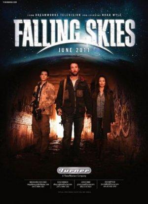 Falling Skies 362x500