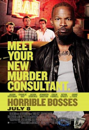 Horrible Bosses 2700x3938