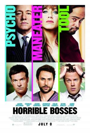 Horrible Bosses 2700x4000