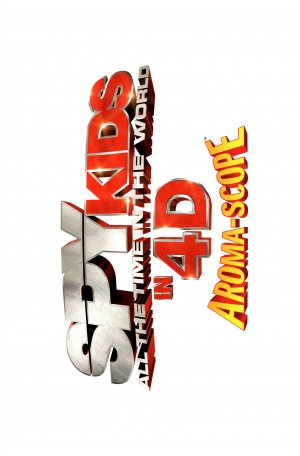 Spy Kids 4: All the Time in the World 3288x5000