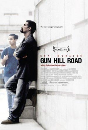 Gun Hill Road 509x755