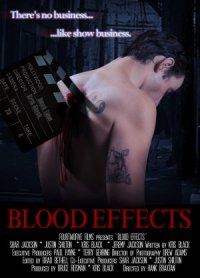 Blood Effects poster