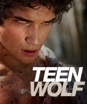 Teen Wolf 419x500