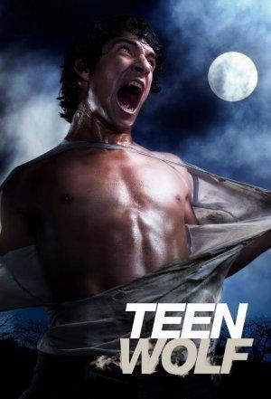 Teen Wolf 680x1000
