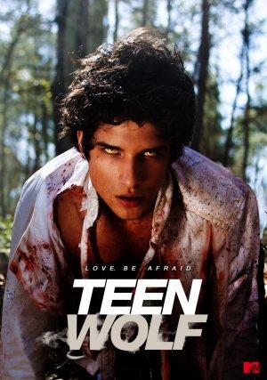 Teen Wolf 1125x1600