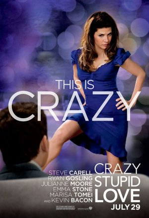Crazy, Stupid, Love. 702x1023