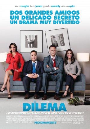 The Dilemma 2315x3307