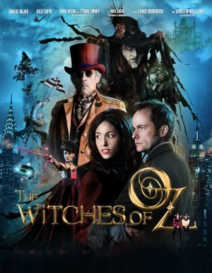 The Witches of Oz 2625x3375