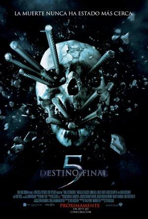 Final Destination 5 692x1023