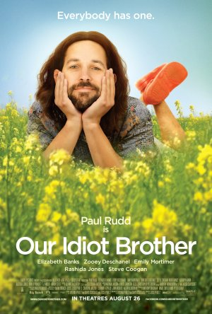 Our Idiot Brother 3300x4889