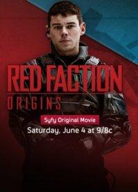 Red Faction: Origins poster