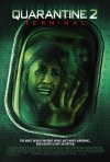 Quarantine 2: Terminal poster