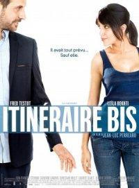 Itinéraire bis poster