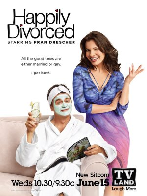 Happily Divorced 1125x1500