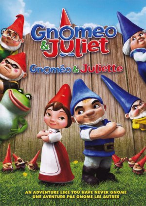 Gnomeo & Julia 1512x2133