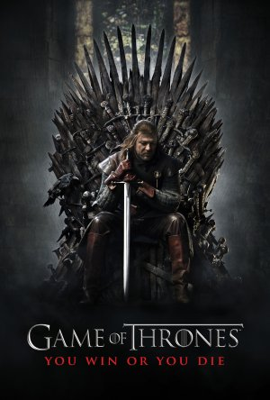Game of Thrones 3038x4500