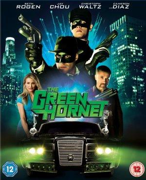 The Green Hornet 1473x1808