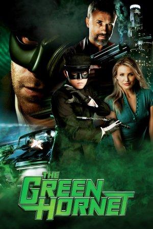 The Green Hornet 2322x3483