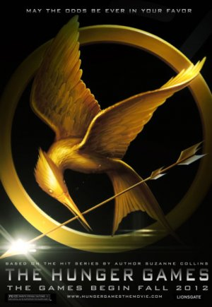 The Hunger Games 414x600