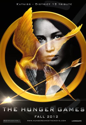 The Hunger Games 884x1280