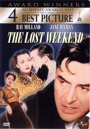 The Lost Weekend 704x1000