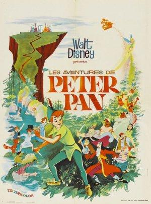 Peter Pan 593x800