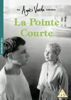 La Pointe-Courte  Cover