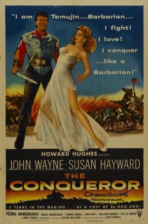 The Conqueror 1936x2917