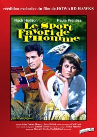 Man's Favorite Sport? poster