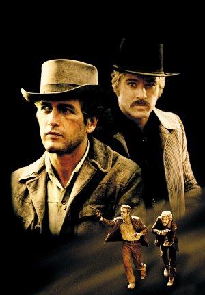 Butch Cassidy and the Sundance Kid 1575x2264