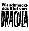Taste the Blood of Dracula Logo