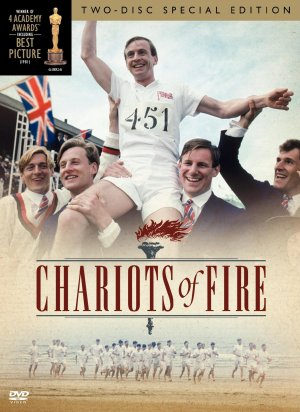 Chariots of Fire 1603x2201