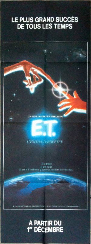 E.T. the Extra-Terrestrial 719x1922
