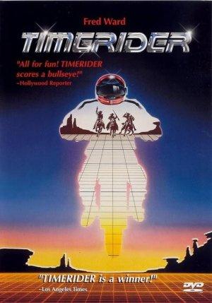 Timerider: The Adventure of Lyle Swann 482x689