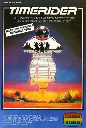 Timerider: The Adventure of Lyle Swann 335x497