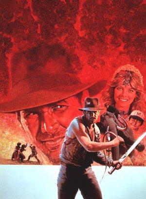 Indiana Jones and the Temple of Doom 1882x2560