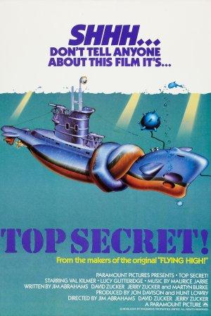 Top Secret! 1965x2937
