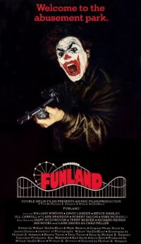 Funland poster