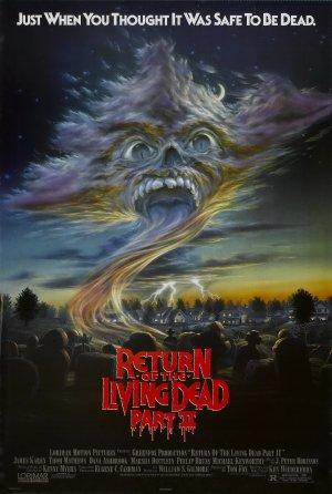 Return of the Living Dead: Part II 2018x3000