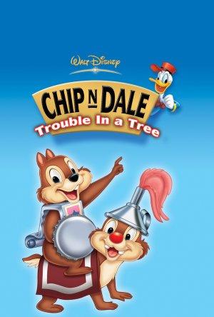 Chip & Chap - Die Ritter des Rechts 1013x1500