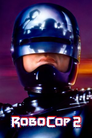 RoboCop 2 1000x1500