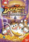 DuckTales: The Movie - Treasure of the Lost Lamp Cover