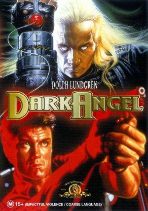 Dark Angel 699x998