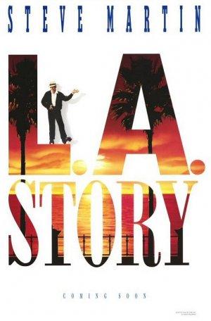 L.A. Story 497x755