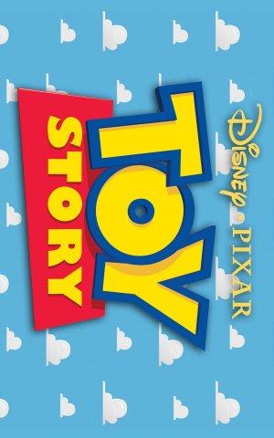 Toy Story 900x1440