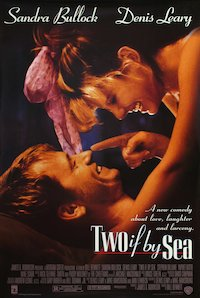 Two If by Sea poster