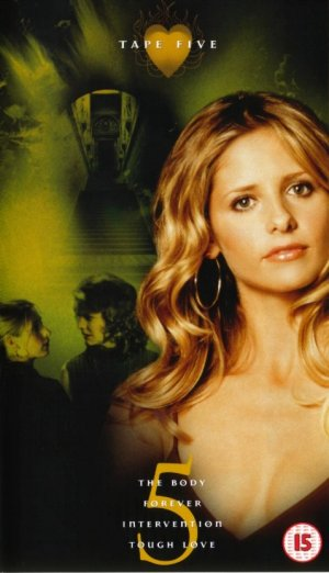 Buffy the Vampire Slayer 478x832
