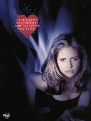 Buffy the Vampire Slayer 760x1016
