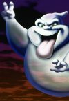 Casper: A Spirited Beginning Textless