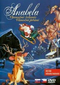 Las navidades de Annabelle poster